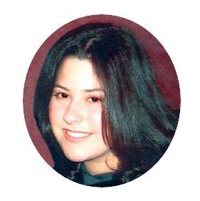 Sarri Singer Headshot